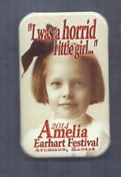 Amelia Earhart Festival