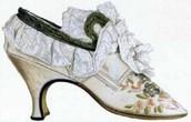 Heels- High Class Women