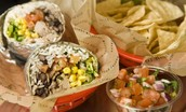Join us at Chipotle in Leesburg for one of our December Restaurant Days!