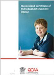 Year 11 and 12 - QCIA Brochure and FAQ