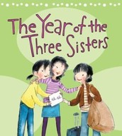 The year of the Three Sisters : an Anna Wang novel by Andrea Cheng