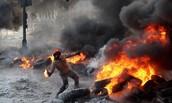 Lawless Ukrainians