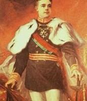 King Manuel