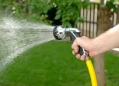 No more foamy hose water for your precious garden