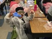 Making Pathogens