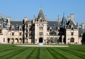 Front view of the Biltmore.