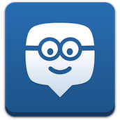 Download the free app, Edmodo.