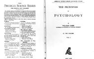 First psychology textbook