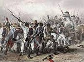 What was the Haitian Revolution?