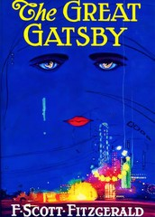 The Great Gatsby by F. Scott Fitzgerald (1925)
