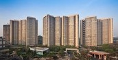 Sparkle Kalpataru - Residential Building In Mumbai