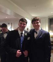 Jacob and Chris