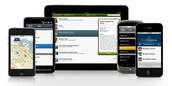 Aplicación Móvil y Diseño Web