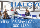 Reminder - Halcyon Open House today @ 10.00