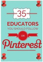 35 Educators you should follow on Twitter