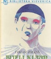 Knjiga Bijeli klaun (1988)