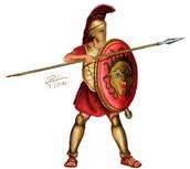 The Roman Armor