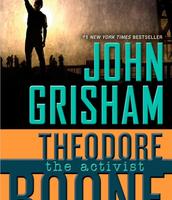 Theodore Boone- The Activist