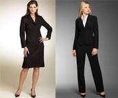 Women's Business Formal