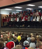 CME Holiday Sing Along