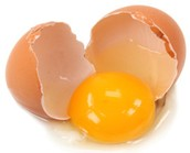 Good Fats also include Eggs