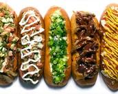 Po Dog Hot Dogs