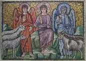 Religious Mozaic