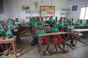 Escuela en Kogo