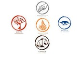 The Factions To Choose From.