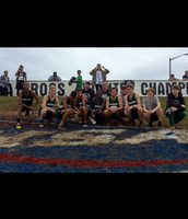 Cross Country State Championship Race