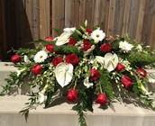 A Heart Felt Funeral