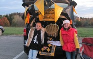 And even Steeler fans!