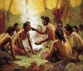 the Miami Tribe Medicine