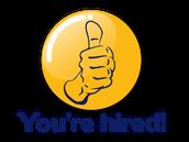 1.500 candidatos entrevistados por nuestros clientes en 2014