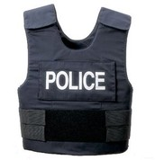 The Bullet Proof Vest