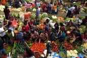 Chichicastenango Mercado