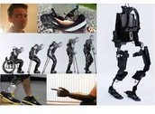 Bionic Leg Advancement