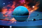 galaxy universe descrition