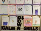 Teaching Calm Down Skills