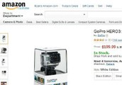 Cheap Gopro Online Reviews and Discount Coupon Codes