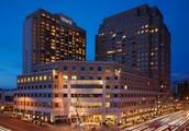 Bellevue Place Tower, Suite 400
