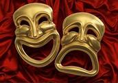 IB Theatre Arts