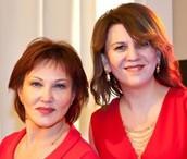 Дорогие девушки - консультанты и клиенты компании «Мэри Кэй»!