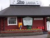How Many Animals Are At Zoolandia?