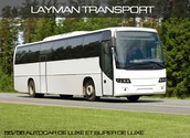 Find Everything for All Your Bus Needs