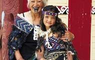 Maori Family Life