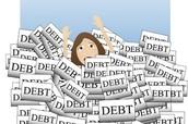 debt!!