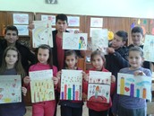 Our little children have their position and opinion on children's rights as well.
