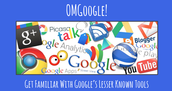 Google Lesser Known Tools