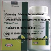 Veenat 100 Indian Imatinib Natco